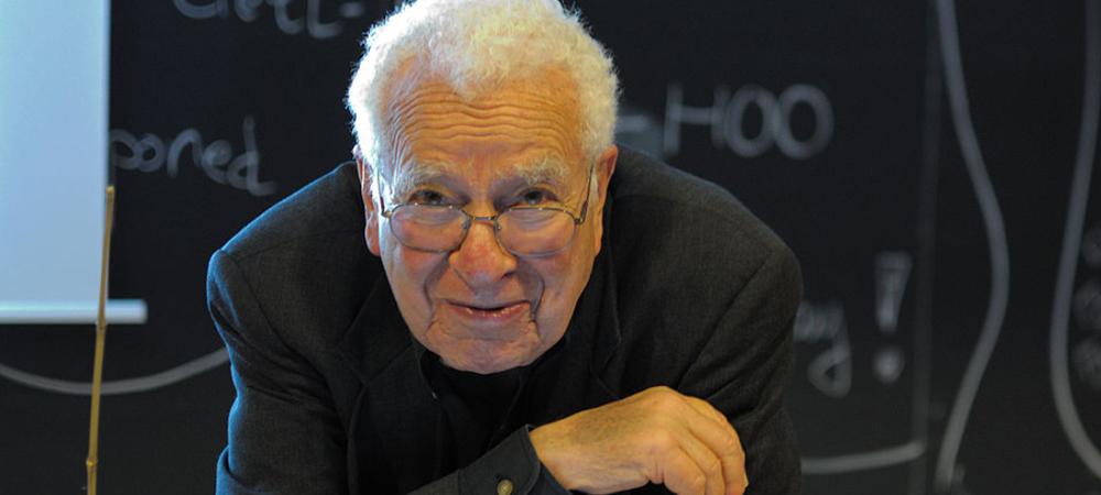 Biografía de Murray Gell-Mann