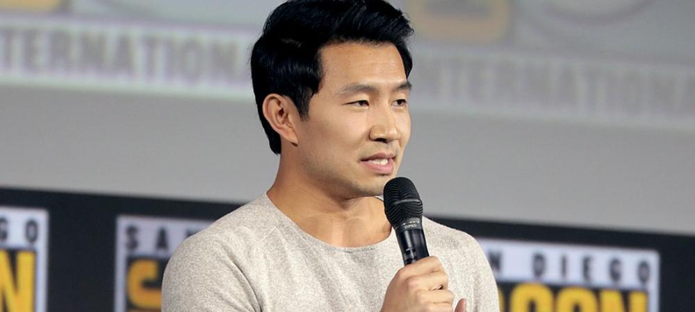 Biografía de Simu Liu