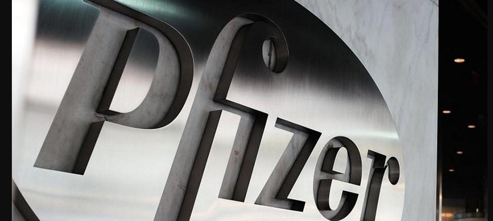 Historia de Pfizer
