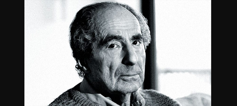 Biografía de Philip Roth