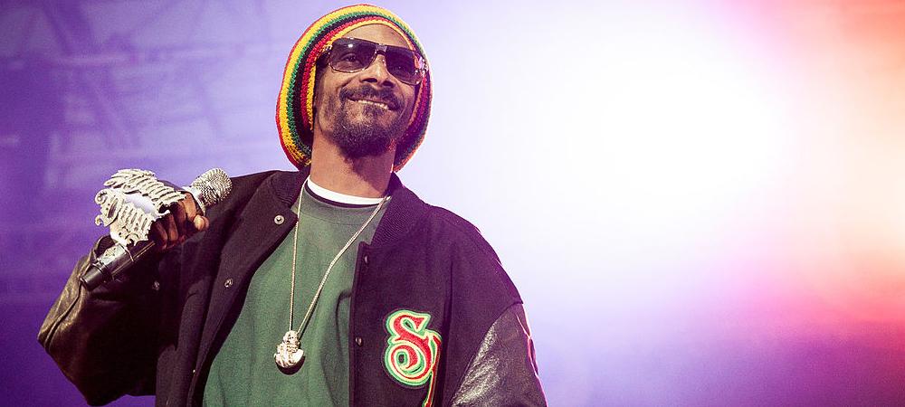 Biografía de Snoop Dogg