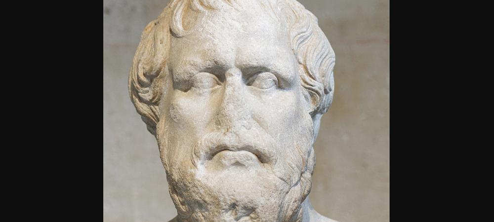Biografía de Pítaco de Mitilene