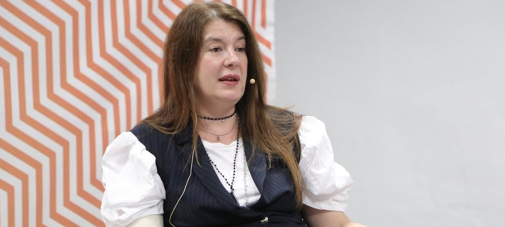Biografía de Valérie Tasso
