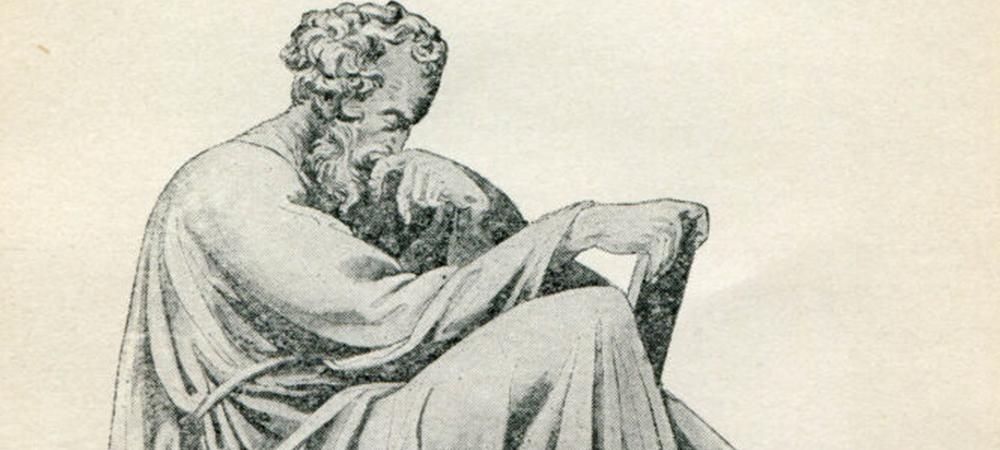 Biografía de Apolófanes de Antioquía