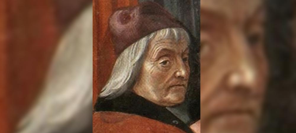 Biografía de Cristoforo Landino