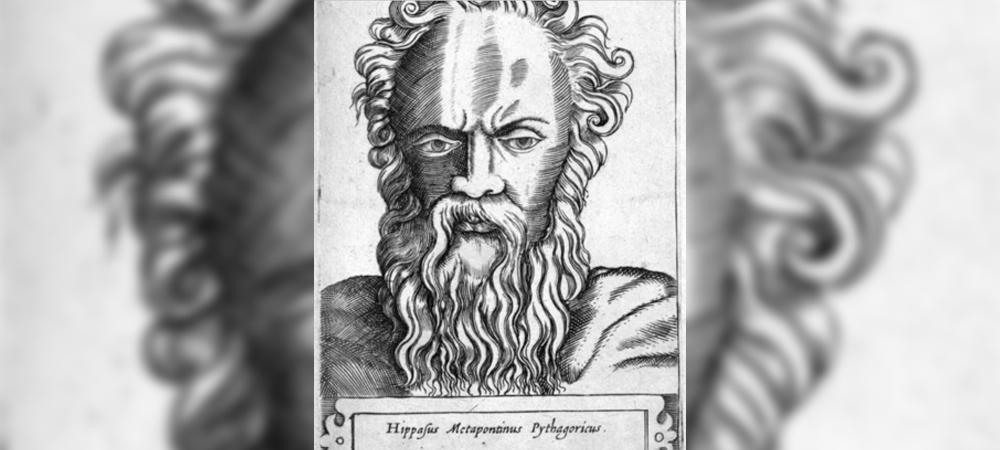 Biografía de Hipaso de Metaponto