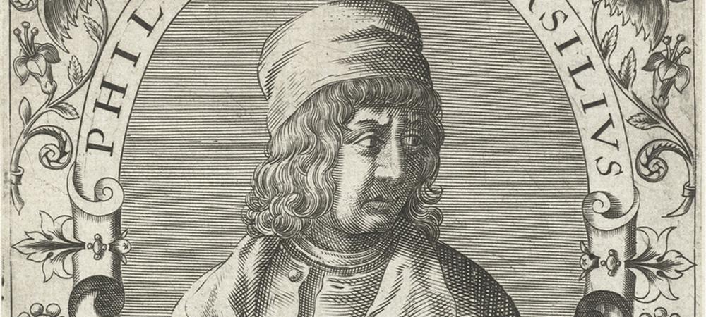 Biografía de Marsilio Ficino