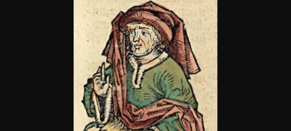 Biografía de Perseo de Citio