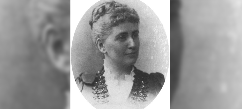 Biografía de Ida Craddock