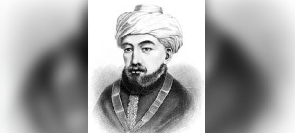Biografía de Maimónides