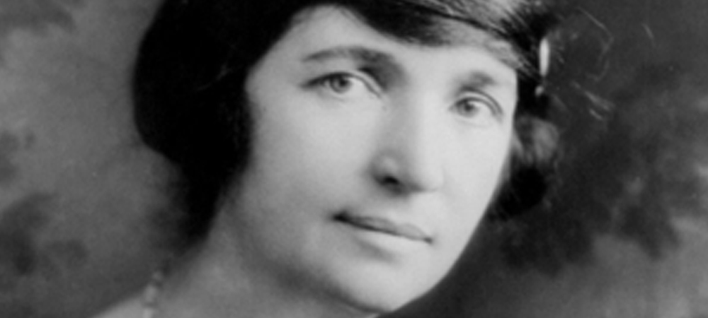 Biografía de Margaret Sanger