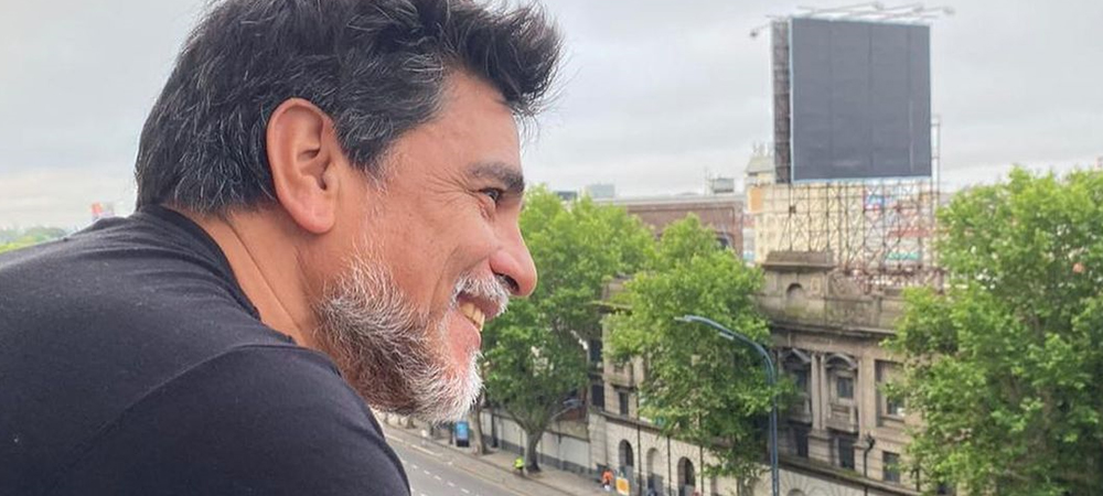 Biografía de Juan Palomino