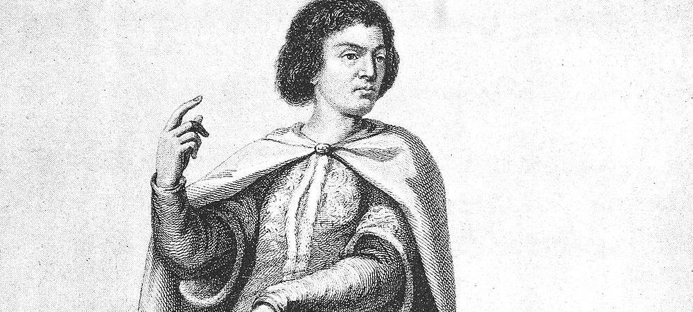Biografía de Pedro Abelardo