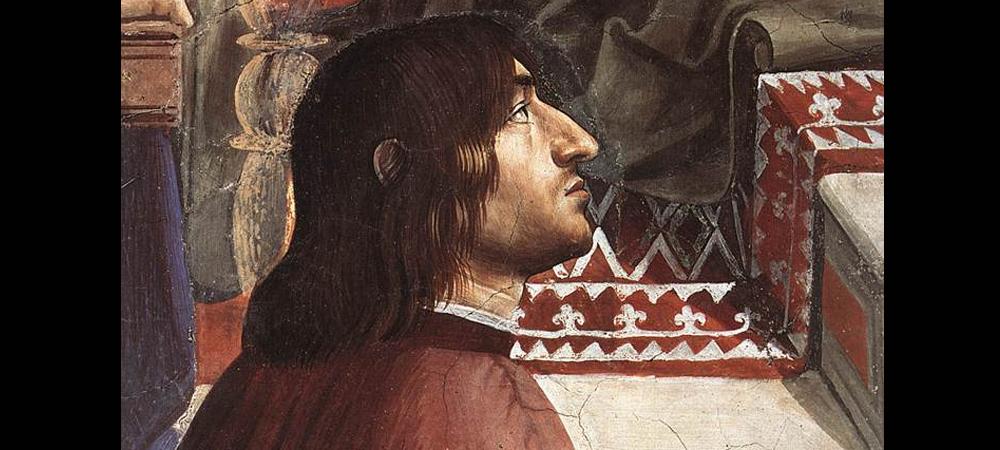 Biografía de Angelo Poliziano