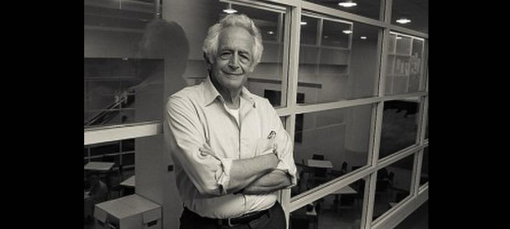 Biografía de Richard J. Bernstein