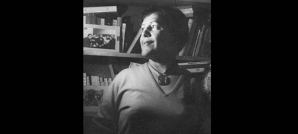 Biografía de Françoise d'Eaubonne