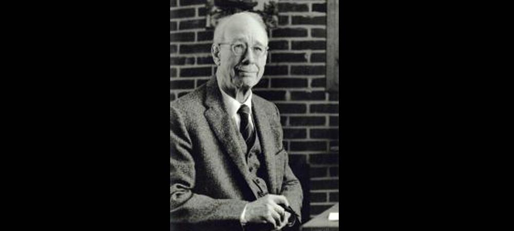 Biografía de Clarence Irving Lewis