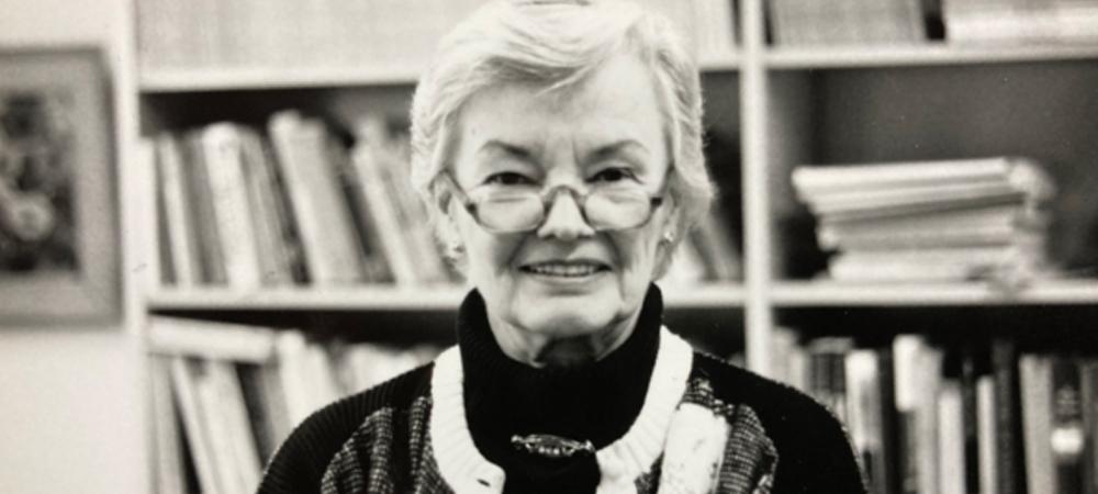 Biografía de Judith Jarvis Thomson