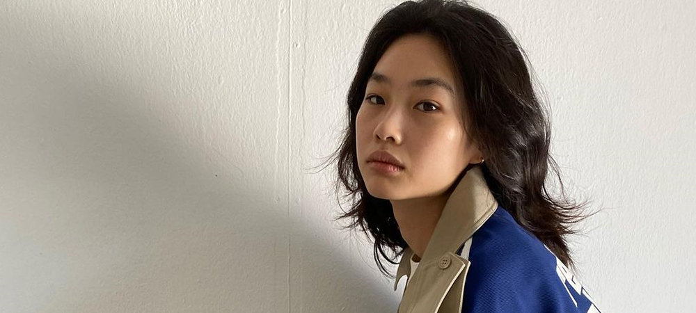 Biografía de HoYeon Jung
