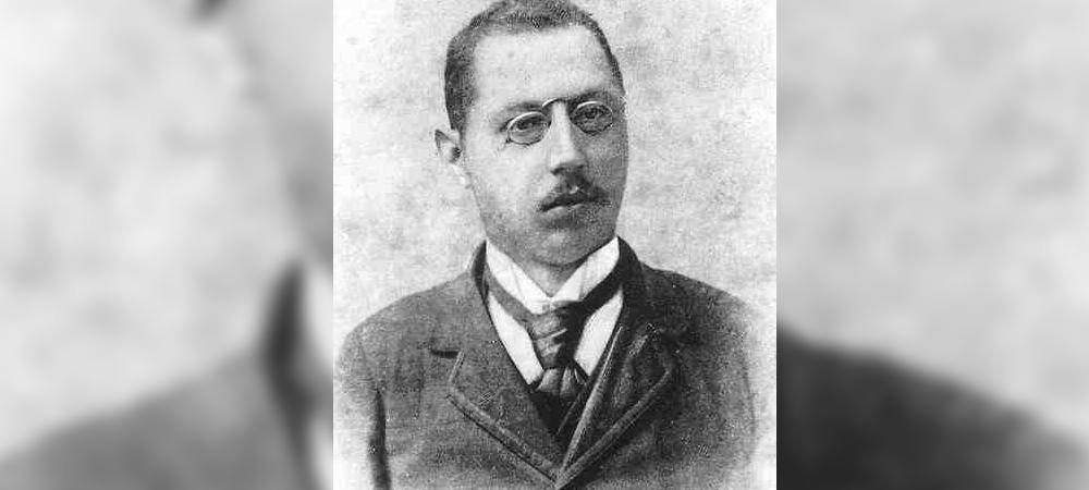 Biografía de Giovanni Vailati